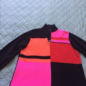 Beautiful vintage Karen Scott sweater/pullover